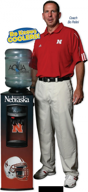 Bo Knows Water Coolers