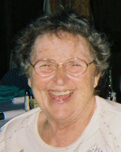 Joann Eleanor Smith