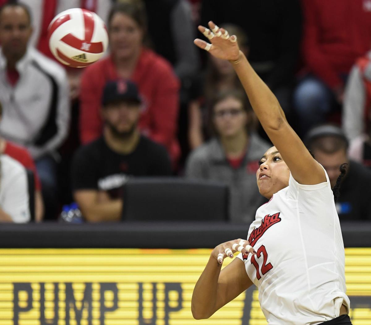 Maryland vs. Nebraska, 11.29