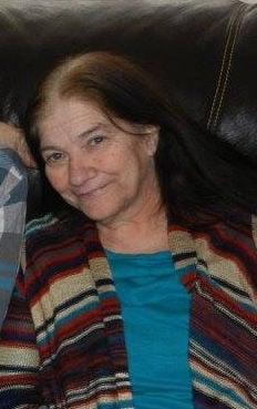 Patricia Josephine James