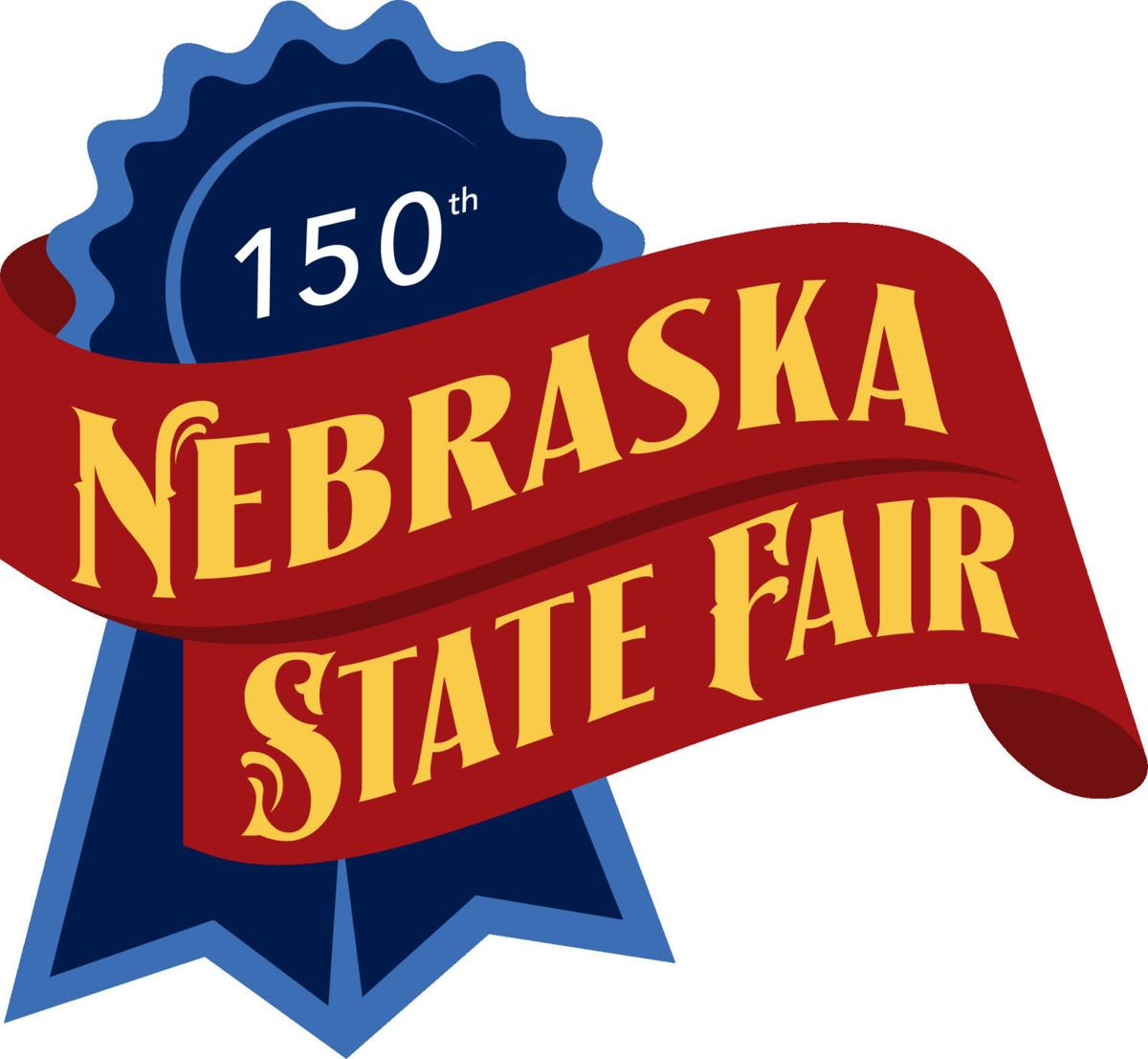 Nebraska State Fair logo
