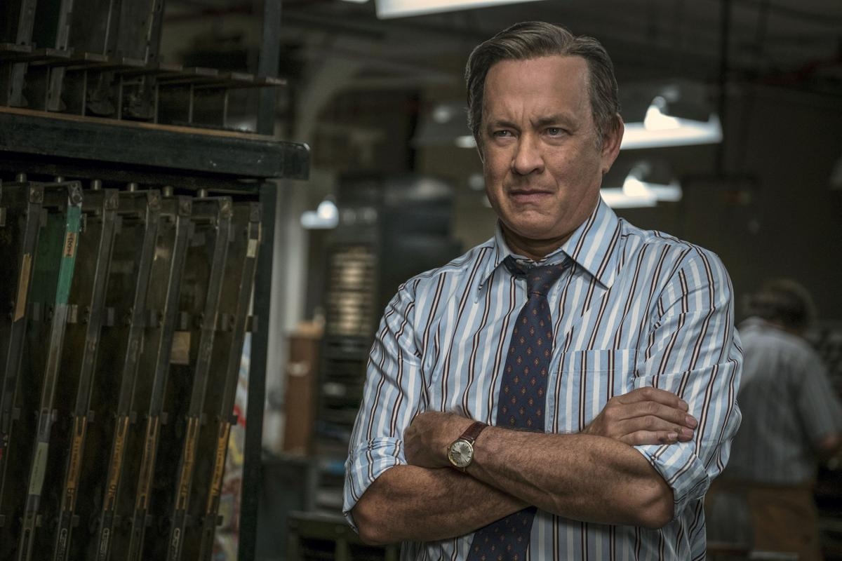 Film Review The Post