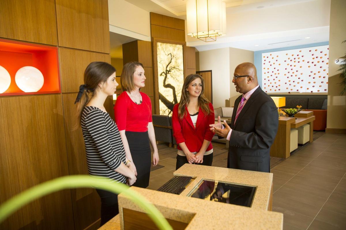 Hospitality, Restaurant and Tourism Management