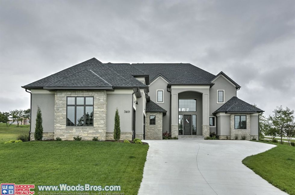 Expensive, big homes for sale in the Lincoln area | Home ...