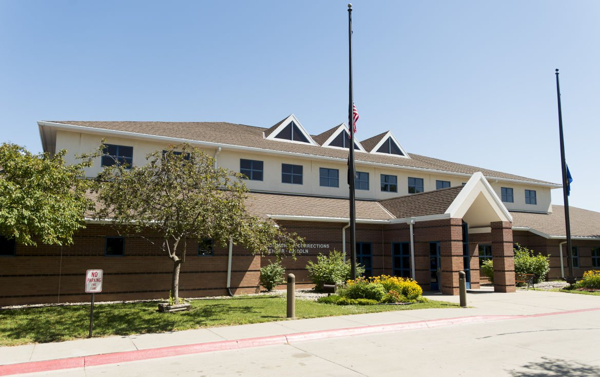 Community Corrections Center-Lincoln