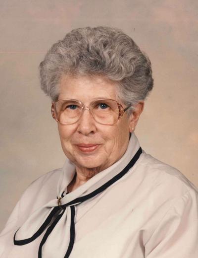 Katherine Jean Gilbert