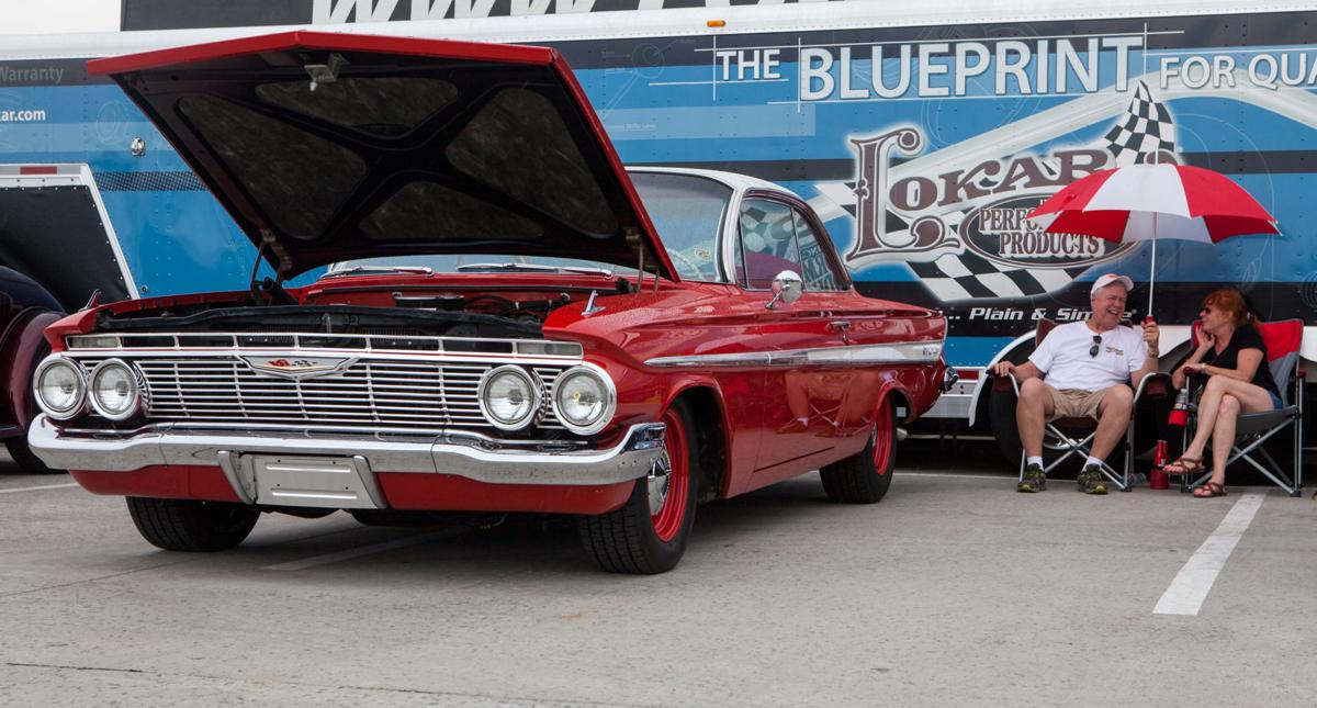 Goodguys speedway car show returns june 17 local for Star city motors lincoln ne