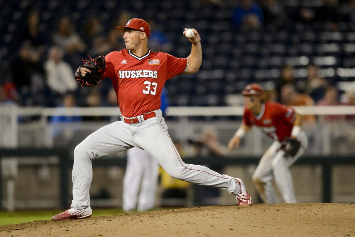 Nebraska vs. Creighton, 4/18/17