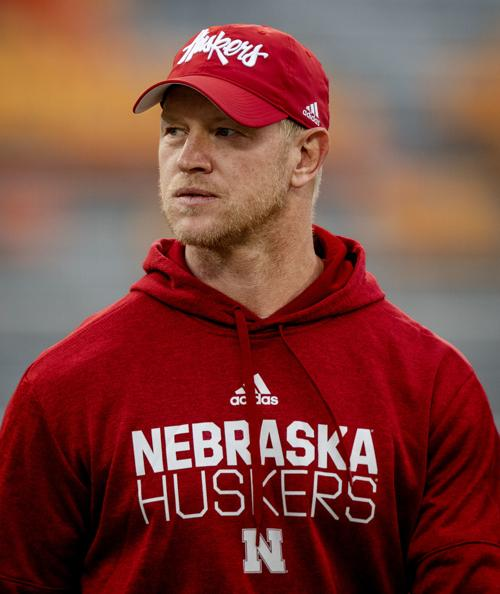 Nebraska vs. Illinois, 9.21