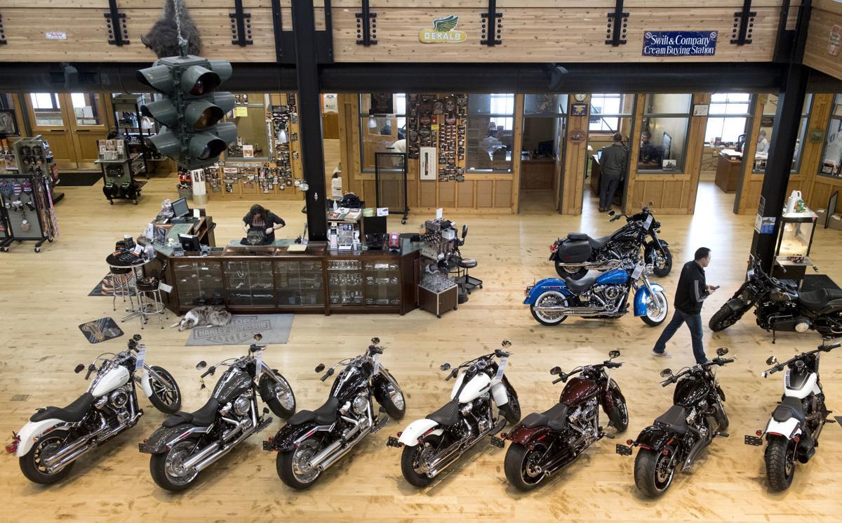 Frontier Harley-Davidson