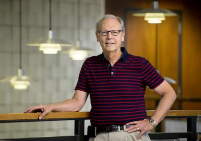 Dr. Donald Wilhite