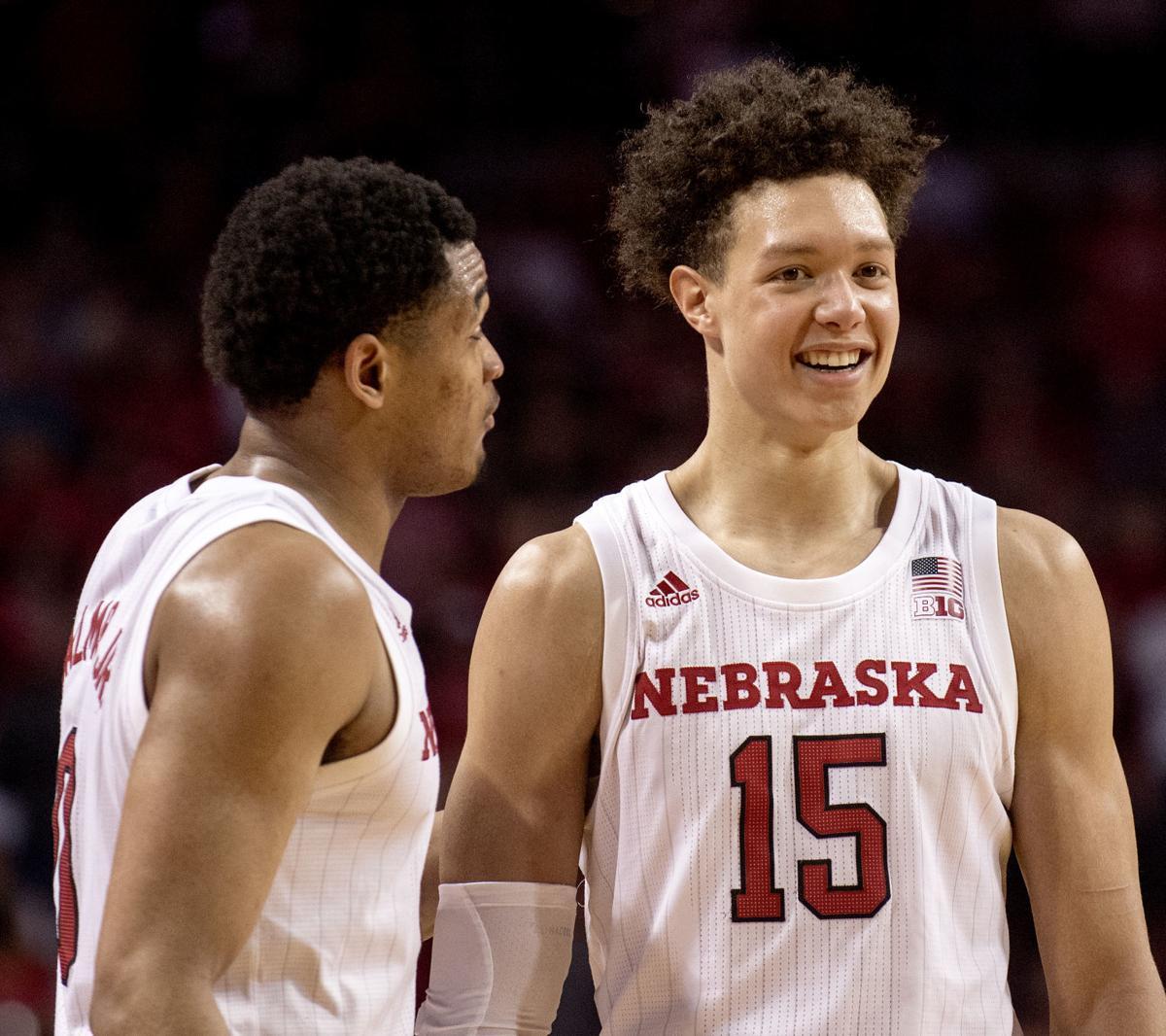 Butler vs. Nebraska, 3.20