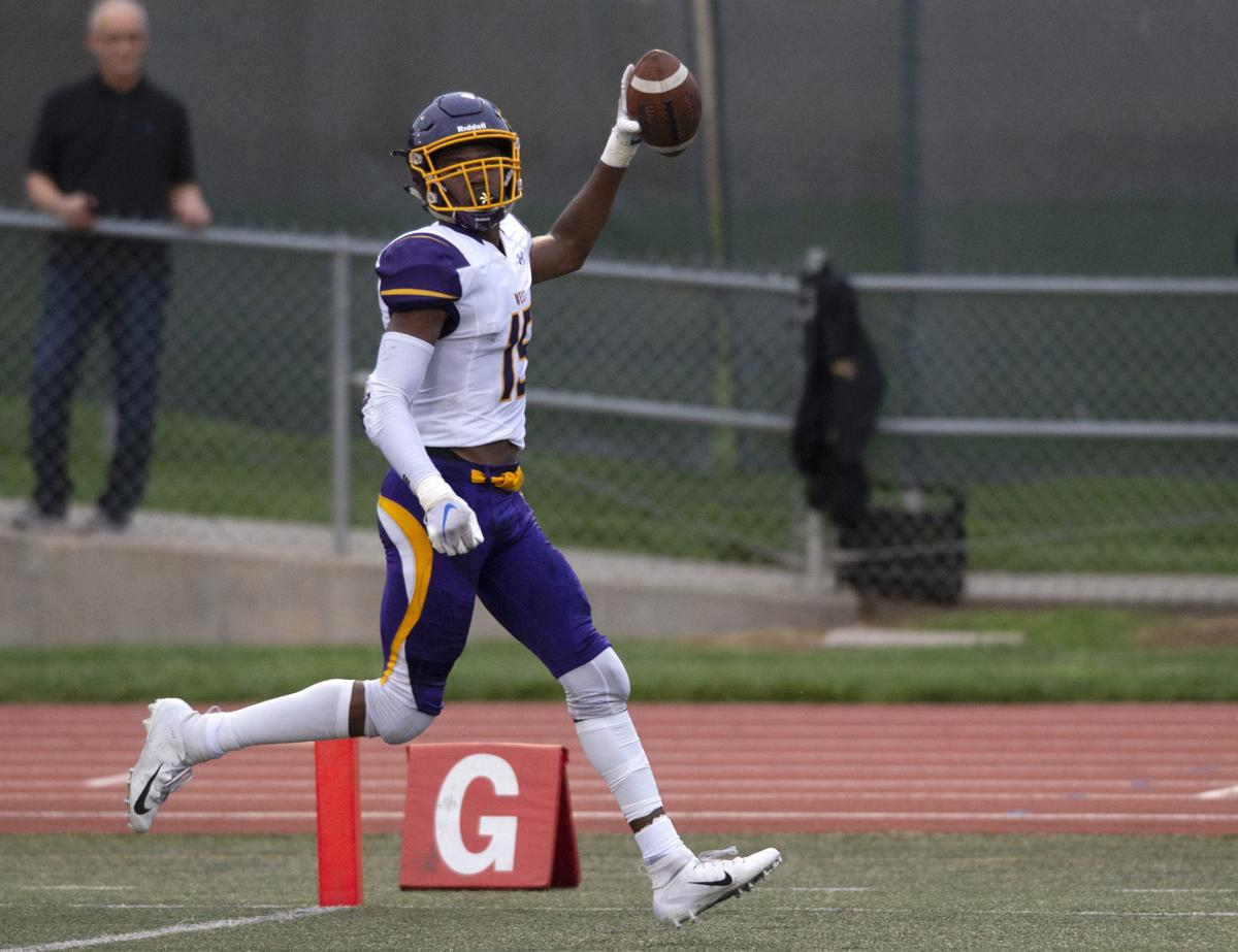 Bellevue West vs. Lincoln High, 8.30