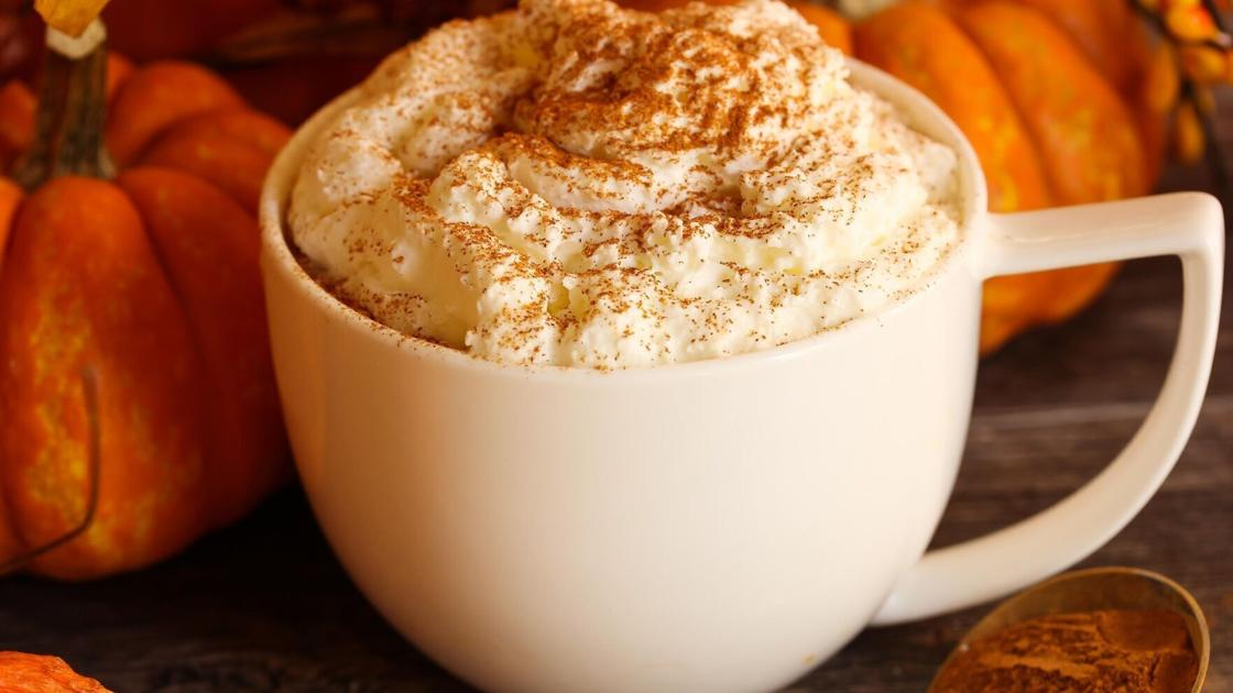3 ways to make your own pumpkin spice latte at home