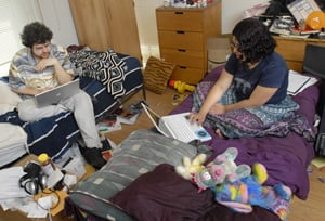 Some Colleges Allow Coed Dorm Rooms Lifestyles Journalstar Com