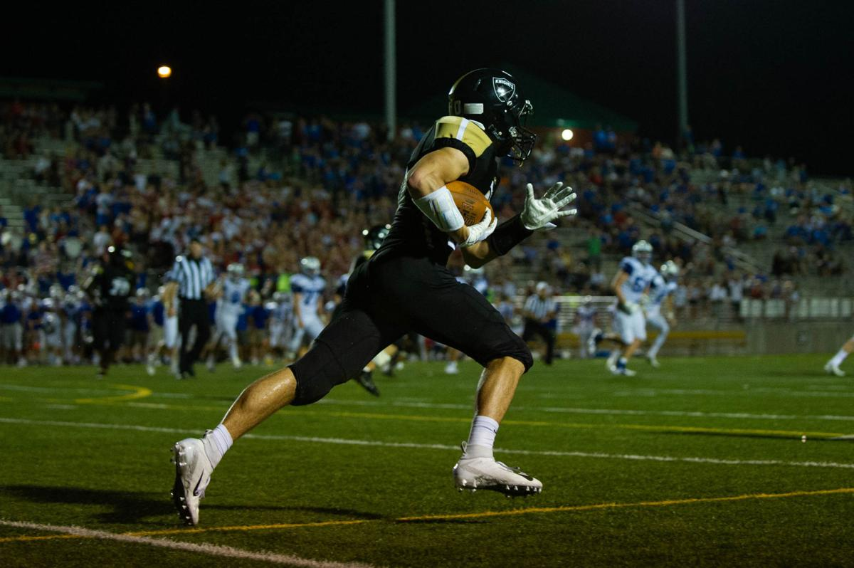 Lincoln East versus Lincoln Southeast