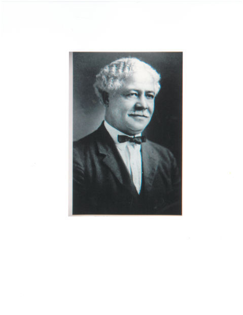 Dr. George Flippin