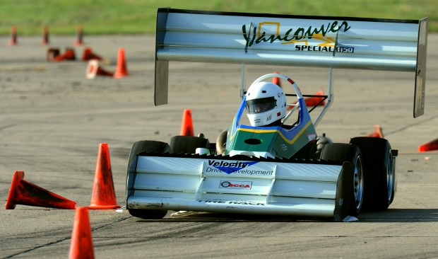 SCCA Solo Championships, 9.9.2010