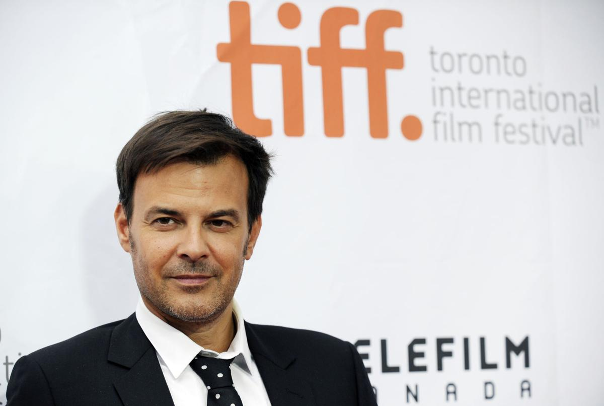 François Ozon intended for l'amant double"