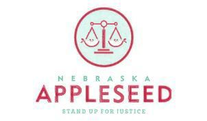 Nebraska Appleseed logo