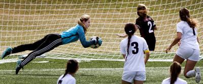 North Star vs. Lincoln High, girls soccer, 3/30