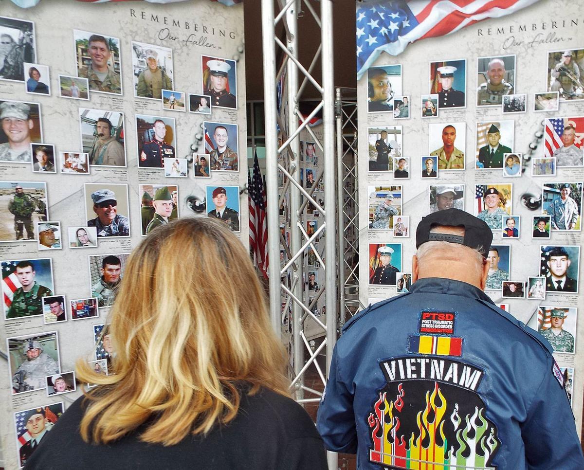 Remembering Our Fallen National Memorial