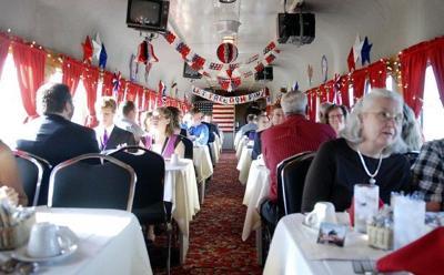 Fremont Dinner Train