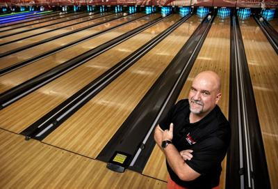 Sun Valley Lanes Expansion, 9.10