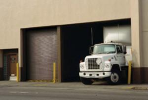 Commercial Overhead Doors 1