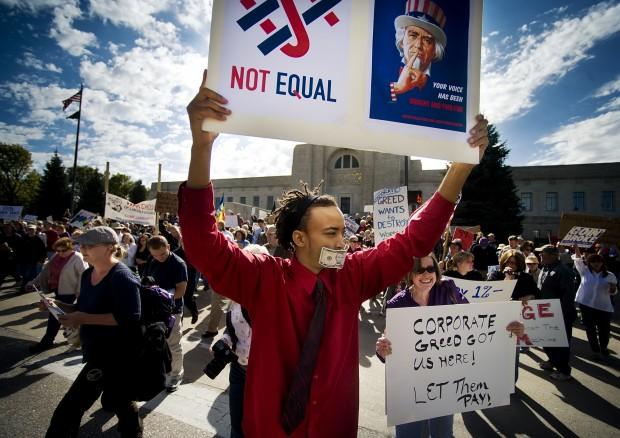 Occupy Lincoln