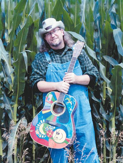 Mennard Shares His Love Of The Good Life Through Music