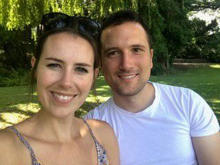 Jocelyn Herstein & Ben Ra