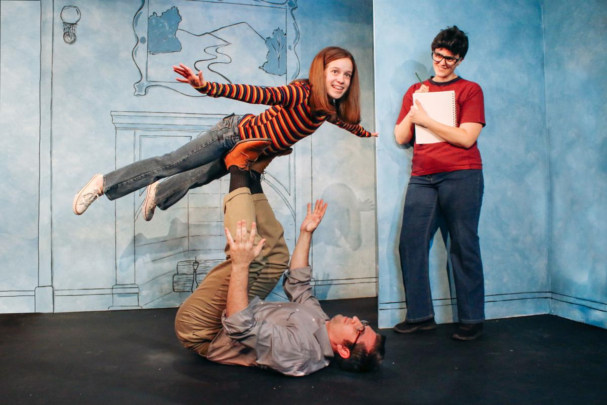 Fun Home' set to make its Lincoln debut | Theater