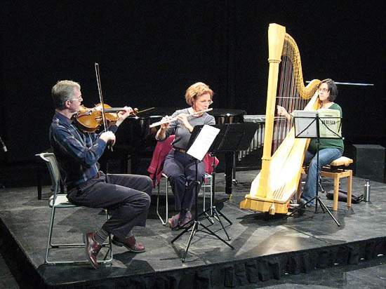 Third Chair Chamber Players