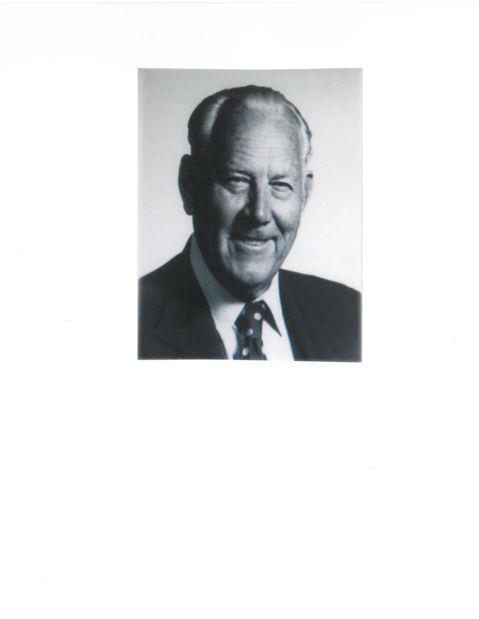 Harold Warp