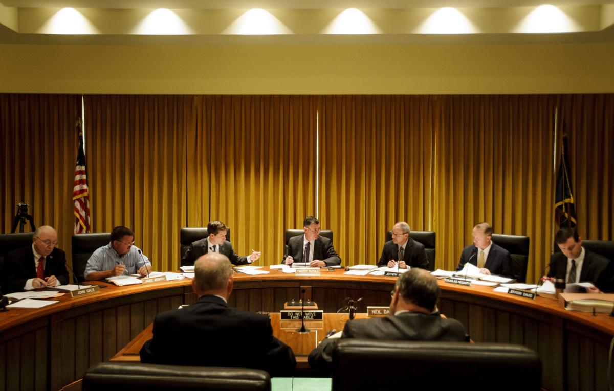 Accountability and Disclosure Commission