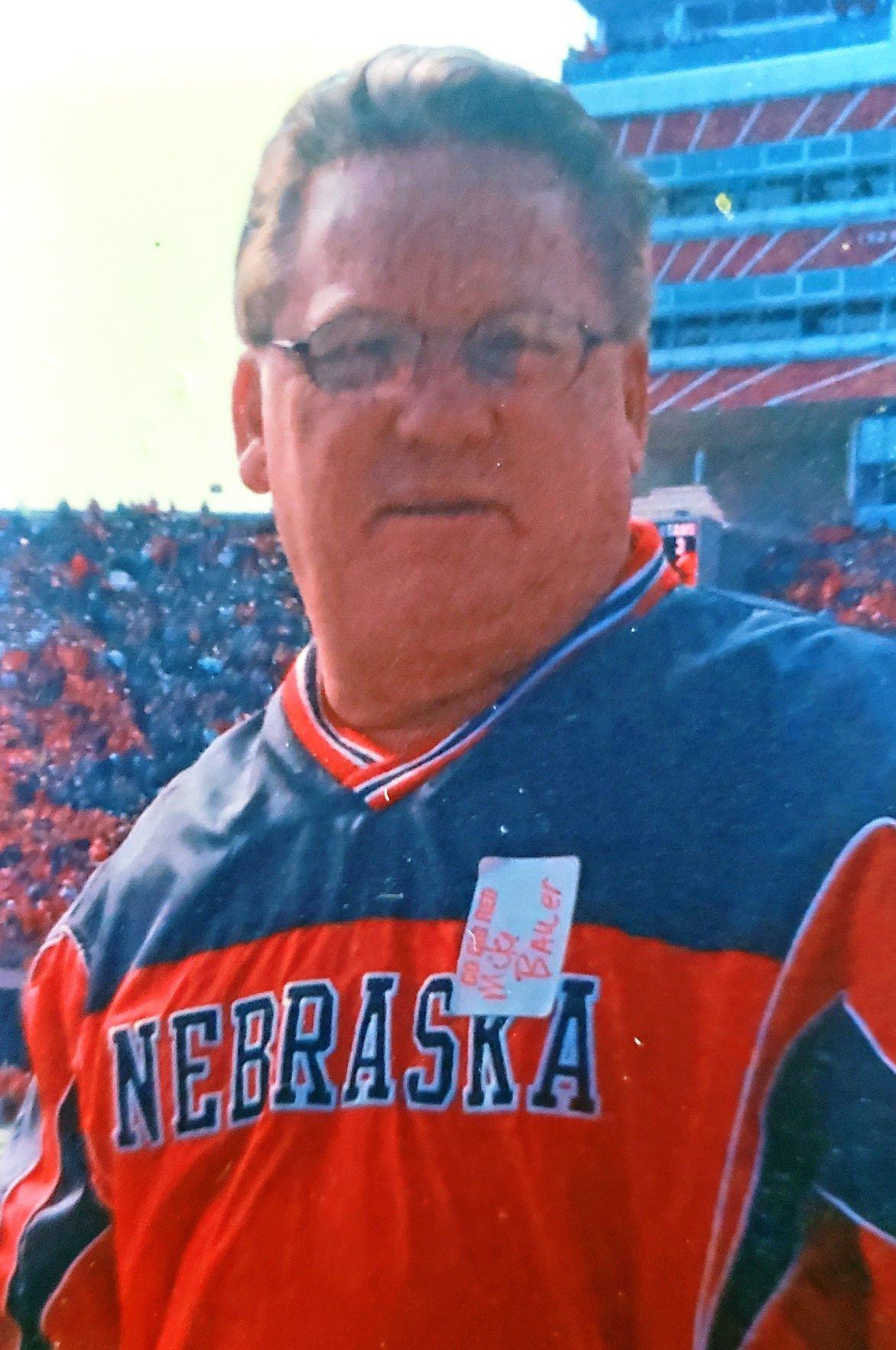 Michael L. Bauer