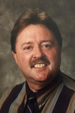 Gregory Allen Wahlen