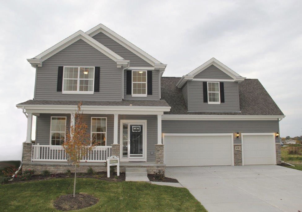 highlights from the fall parade of homes home and garden rh journalstar com
