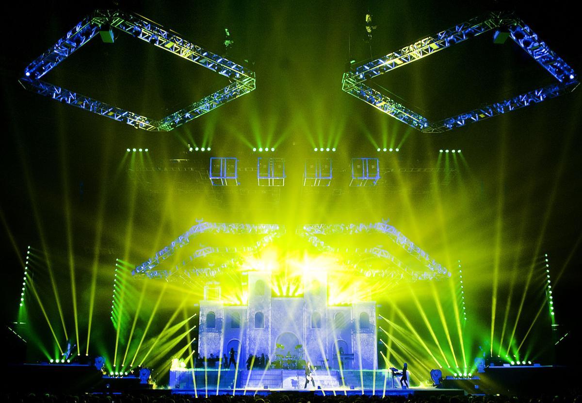 Photos: Pinnacle Bank Arena Concerts
