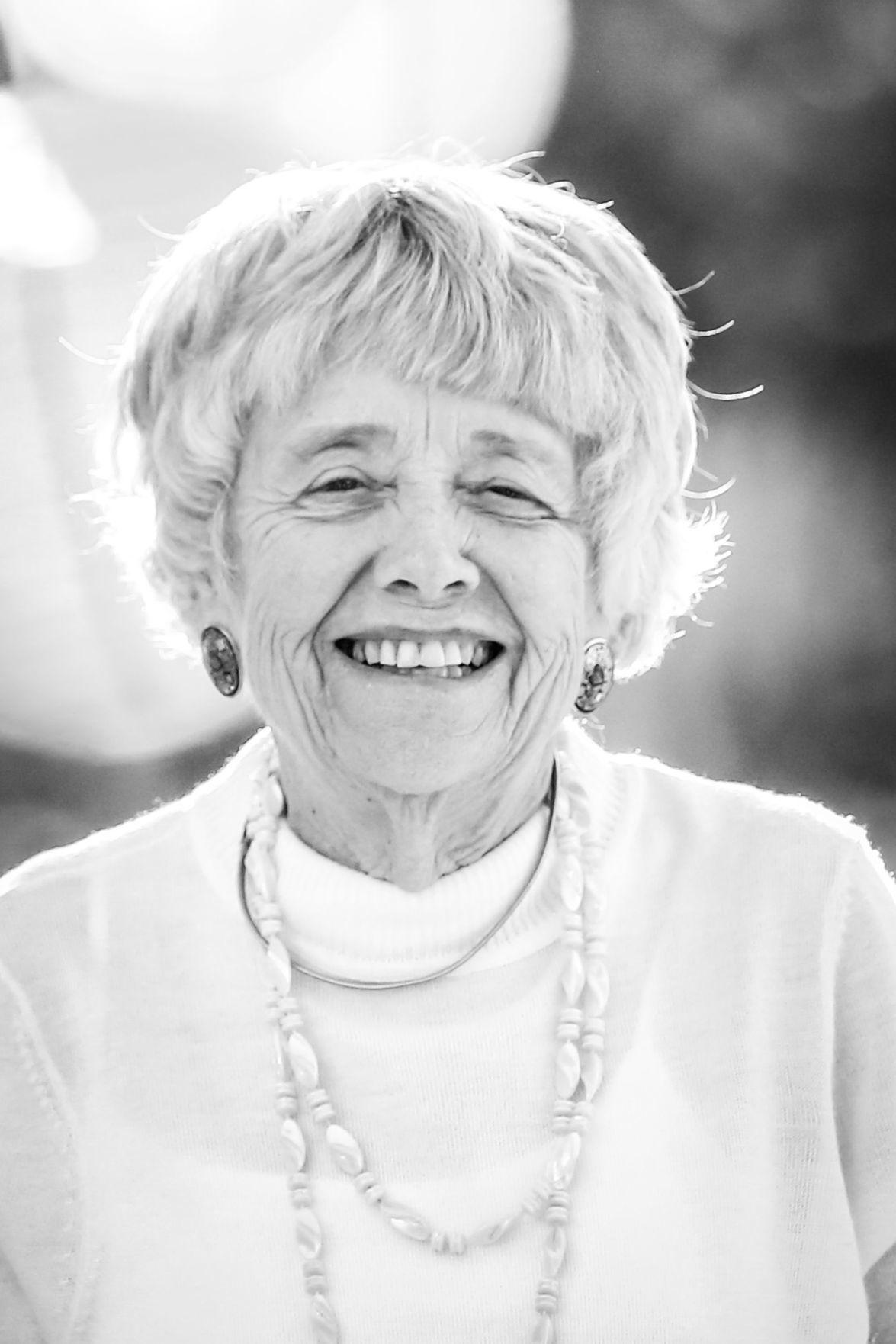 Ruth Eileen Miller