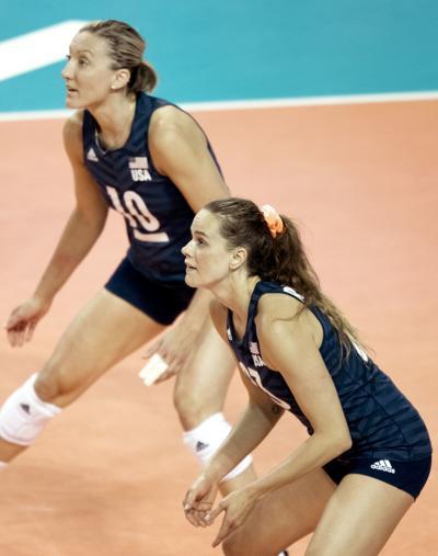 USA vs. Brazil, 6.6