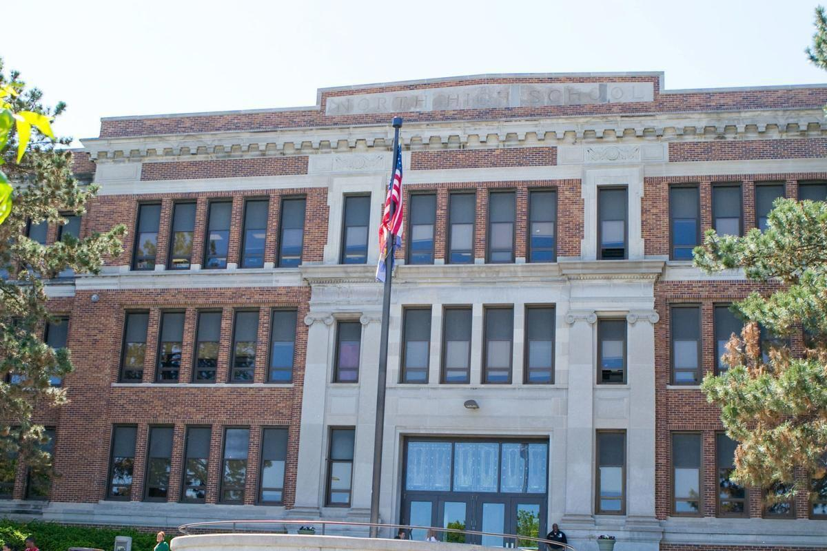 Omaha North High School: 17.4