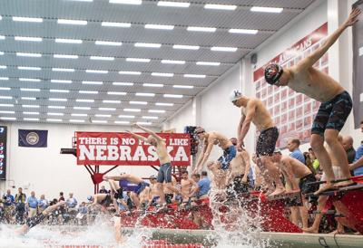 State swimming finals, 2.23
