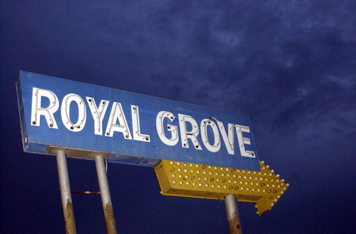 Royal Grove