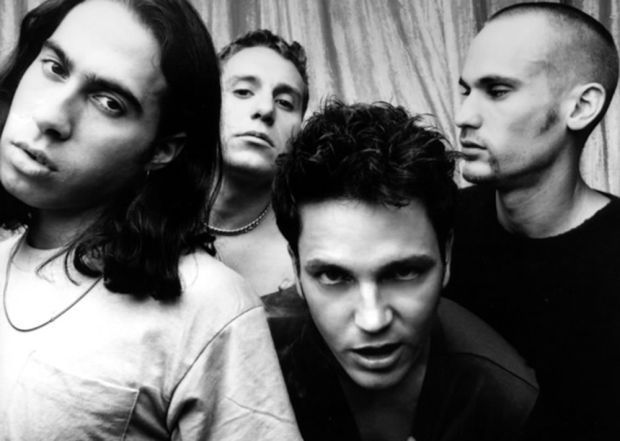 "Third Eye Blind Sued By Ex-Guitarist Over ""Semi-Charmed ... 