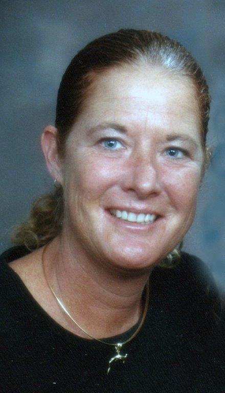 Kelly Erisman
