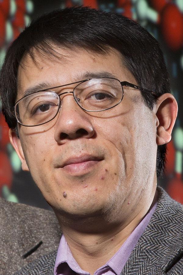 Dr. Xiao Cheng Zeng