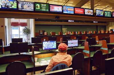 Casino backer expects to open in Nebraska next year