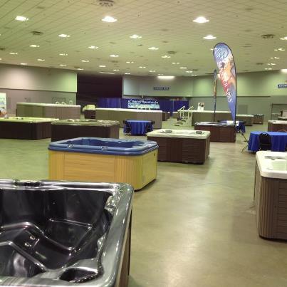 Omaha Show Room Floor